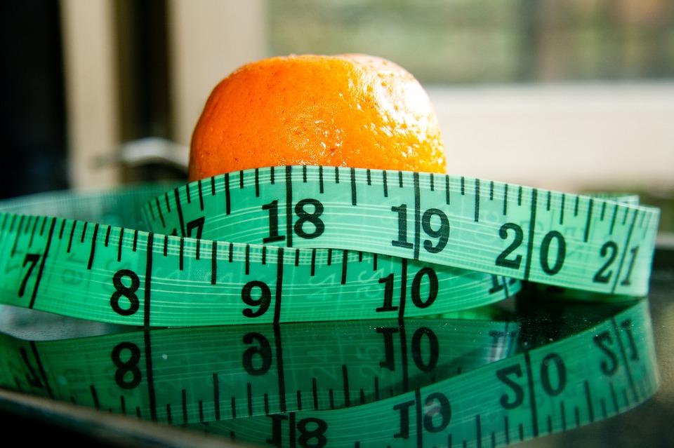 Dietní návyky