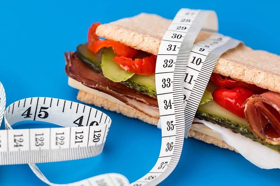 Správná dieta