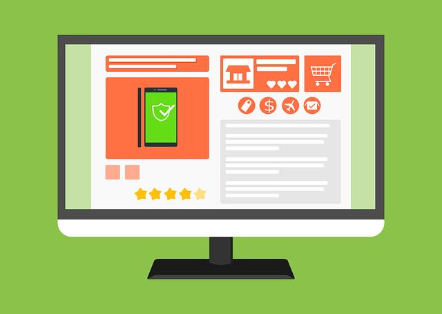 On-line obchod