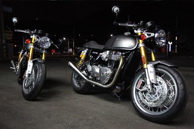 motocykl, doprava, hobby