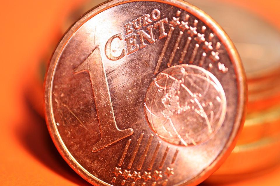 jeden cent